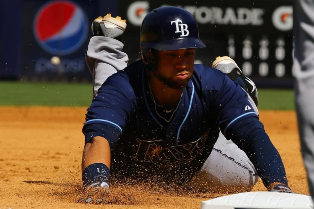 Yankees vs. Rays Live Blog: Play-by-Play and Instant Reactions
