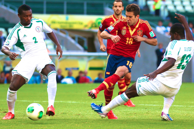 Nigeria vs. Spain: Score, Grades and Post-Match Reaction