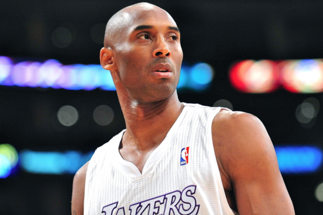 Kobe Bryant Says He Could Play Another 3 to 4 Years in the NBA