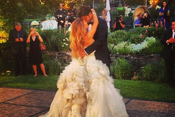 Eric Decker and Jessie James Wedding: Attendees, Photos and Details