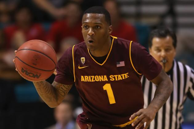 Arizona State Aims to Play Even Faster in 2013-14