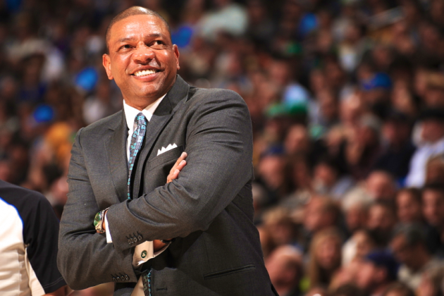 Celtics, Clippers Reportedly Agree in Principle to Deal For Doc Rivers