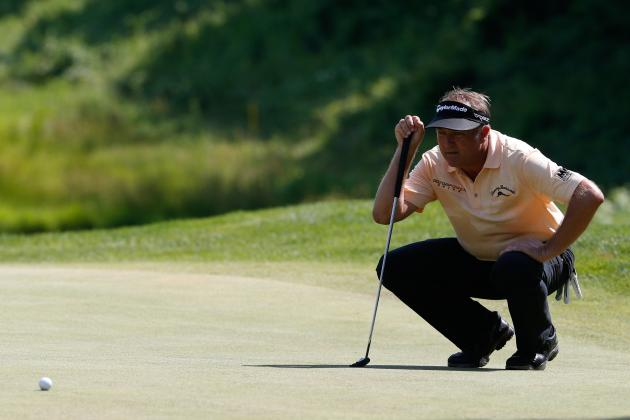 Travelers Championship 2013: Day 4 Leaderboard, Analysis, Highlights and More