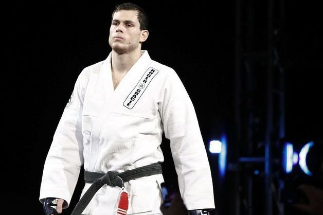 Roger Gracie: 'Chris Weidman Can Submit Any World-Class Grappler, Even Me'