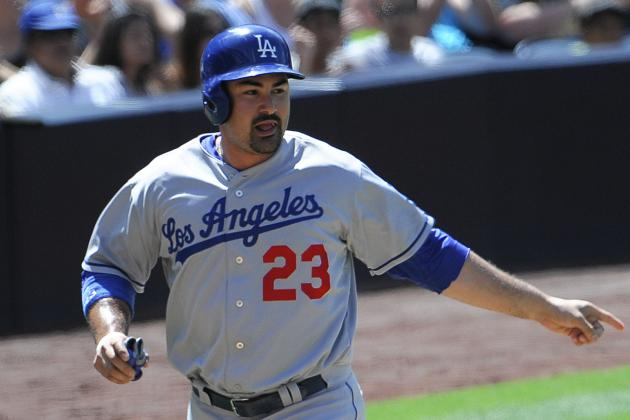 Gonzalez, Ramirez Homer Late, Lift Dodgers