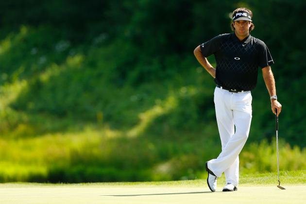 2013 Travelers Championship: What's Bubba Watson Missing Since 2012 Masters Win?