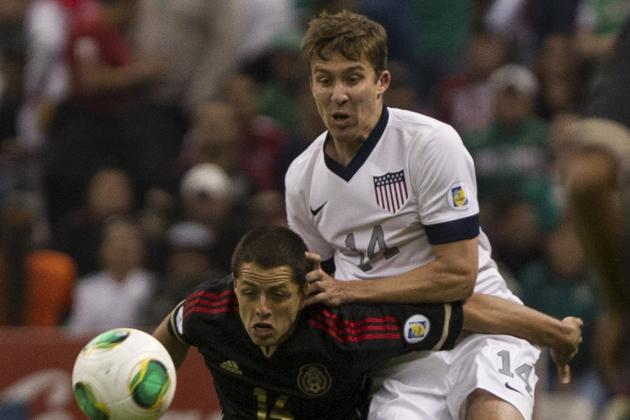 United States National Team Depth Chart: First Choice Center Backs Are Clear
