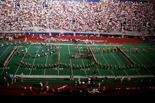 Pitt Band Should Dot Their I and Cross Their Ts