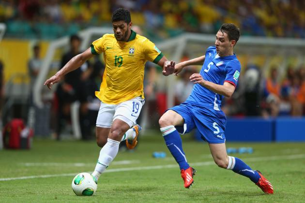 Confederations Cup 2013: Complete Preview for Semifinal Action