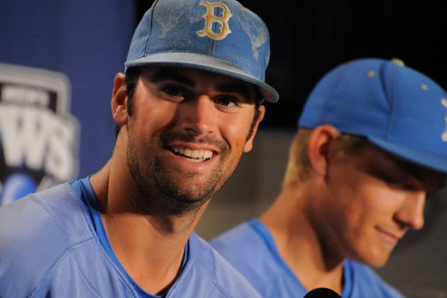 CWS 2013: Breaking Down UCLA's Path to Championship