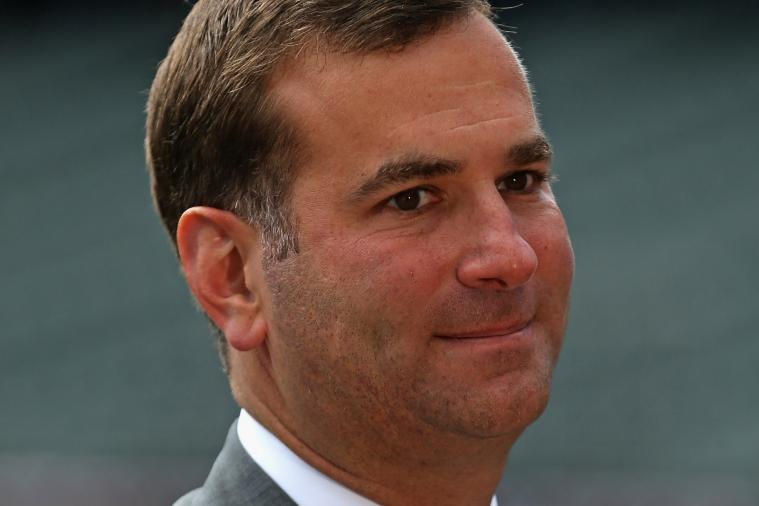 How Does Chicago White Sox GM Rick Hahn Escape the Shadow of Kenny Williams?