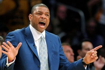 Doc Rivers to Clippers: Why Nothing Matters More Than Blake Griffin