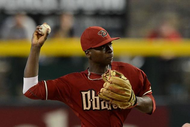Diamondbacks Drop Finale Against Reds