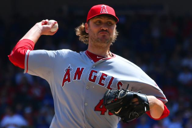 Angels Let One Get Away in 10-9 Loss to Pirates in 10 Innings