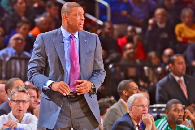 Why Celtics Fans Shouldn't Be Irate At Doc Rivers