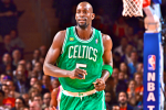 Report: NBA to Reject Any Garnett-to-Clippers Deal
