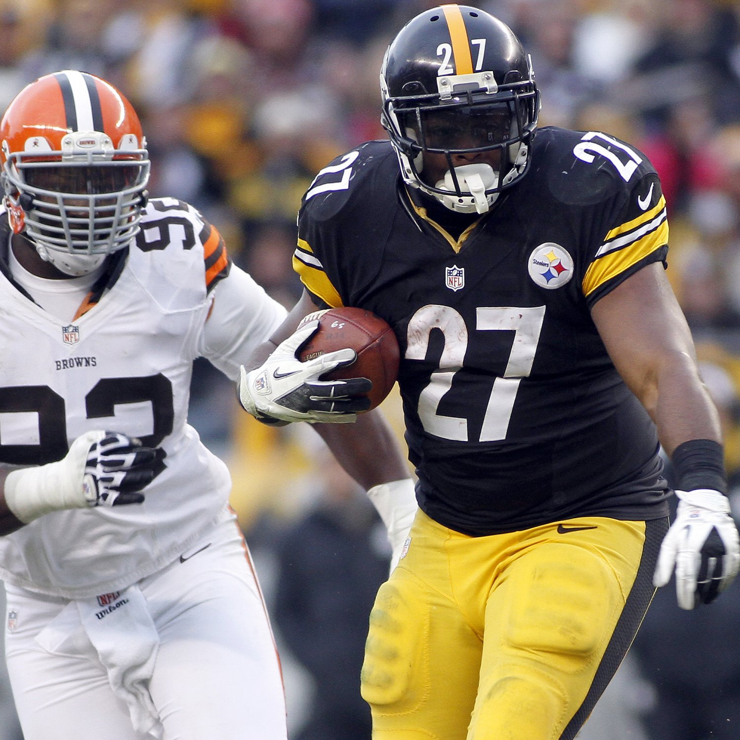 Pittsburgh Steelers: 6 Players Firmly on the Roster Bubble
