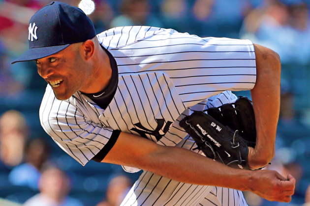 MLB All-Star Game: Mariano Rivera Would Prefer to Pitch the 9th Inning