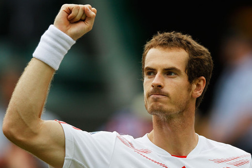 Why Everything is Falling Into Place for Andy Murray to win Wimbledon
