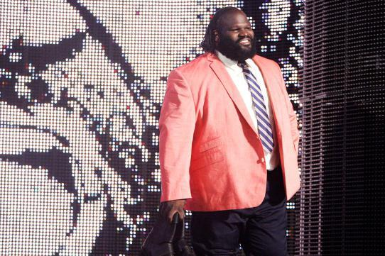 Alberto Del Rio, Mark Henry and WWE's Heel Turn Expressway