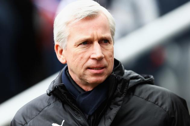 Scouting Newcastle United Summer Transfer Target Olivier Kemen