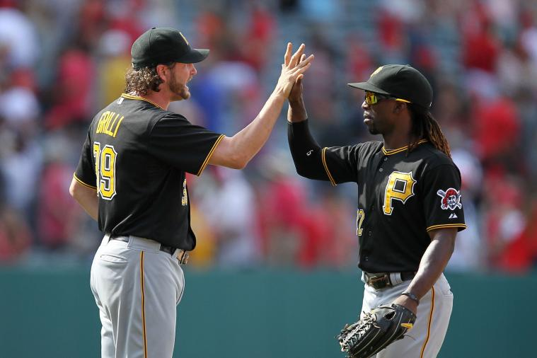 Pittsburgh Pirates Win Wild One, Sweep the Los Angeles Angels