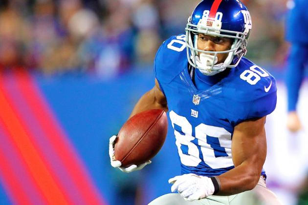 What Would it Take for the New York Giants to Trade Victor Cruz?