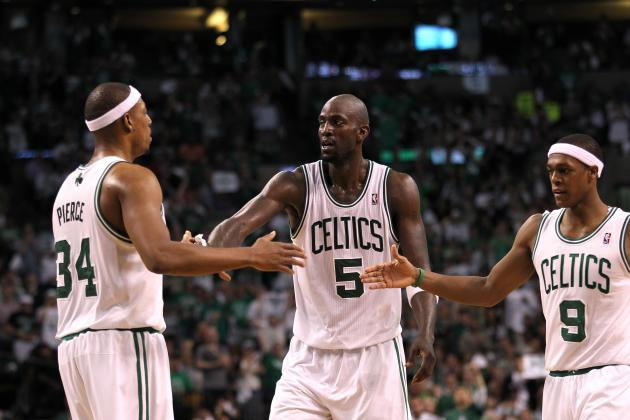 What's Next for Celtics' Big 3 of Pierce, Garnett and Rondo Post-Doc Rivers Deal