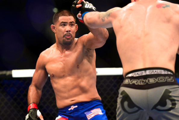 UFC 162: Mark Munoz's Drive Back to Title Contention Starts with Tim Boetsch