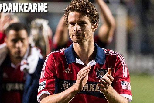 Chicago Fire Defender Arne Friedrich Announces Retirement