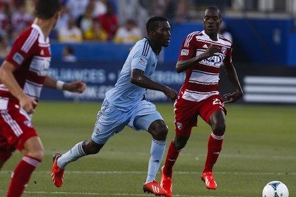 Peter Vermes Disappointed with Result, Not Performance After Draw vs. FC Dallas