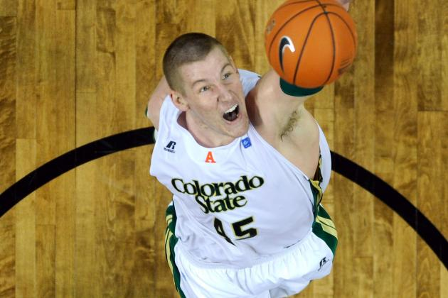 Colton Iverson Traded to Boston Celtics: Scouting Report and Analysis