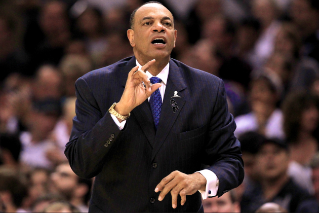 Top Candidates to Replace Doc Rivers as Boston Celtics Head Coach