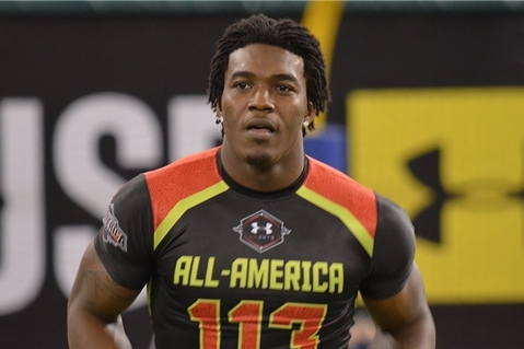 Are Florida, Georgia and FSU a Threat to Flip 5-star Bo Scarbrough from Alabama?