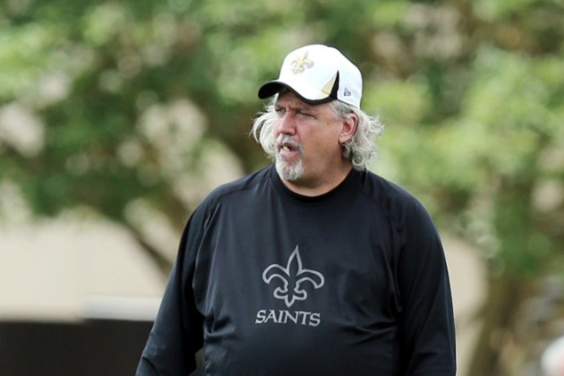 Rob Ryan and the New Orleans Saints: A Perfect Fit