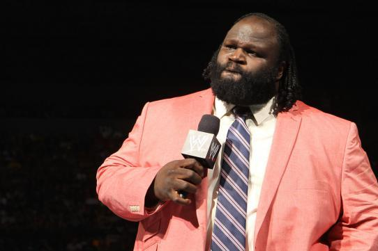 WWE Money in the Bank 2013: Does Mark Henry Get the Shaft After the PPV Event?