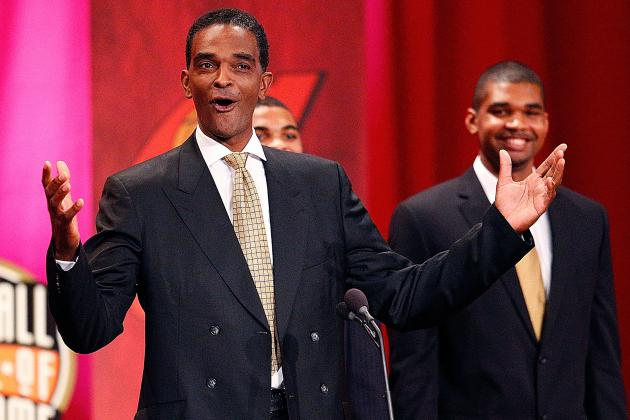 Ralph Sampson's Son Transfers to Tech