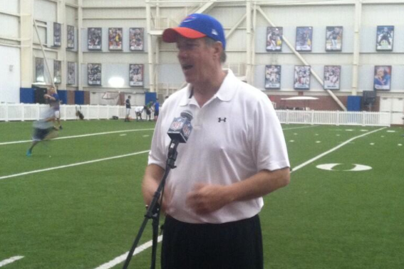 Jim Kelly: Not Enough Words to Describe What Fan Support Meant