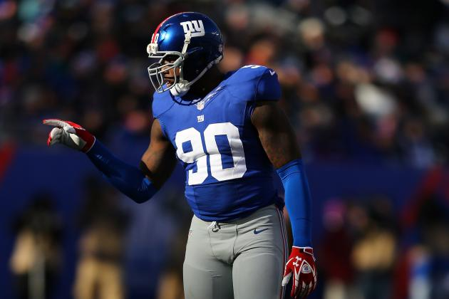JPP's Ranking Only Slightly Diminished by Back Injury