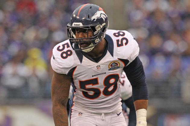 Denver Broncos News: Horse Tracks - 6/23/13
