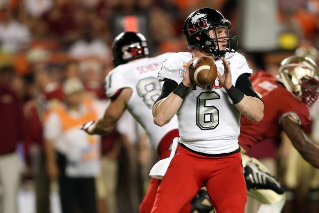 NIU Launches Jordan Lynch Heisman Campaign