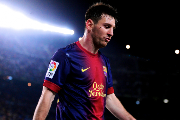Lionel Messi Reportedly Paid €10M in Back Taxes in Wake of Fraud Investigation