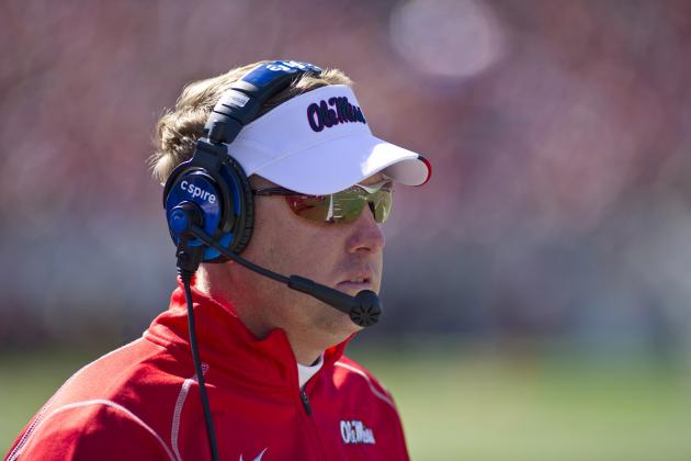 Ole Miss Football's 10 Keys to 10 Wins No. 9: Enhanced Offensive Production