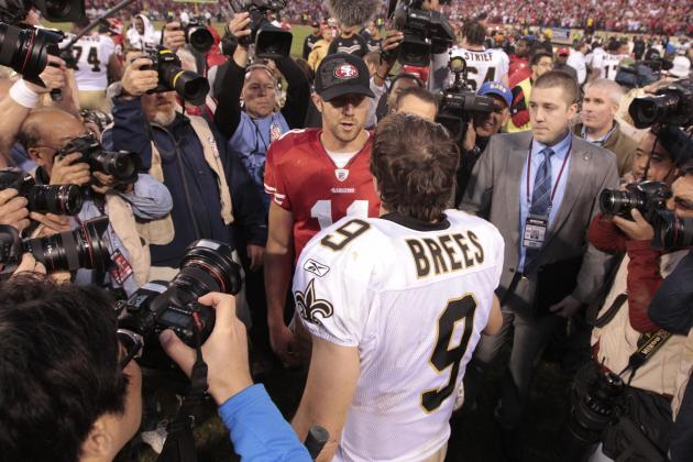 Could Alex Smith Be the Chiefs Version of Drew Brees?