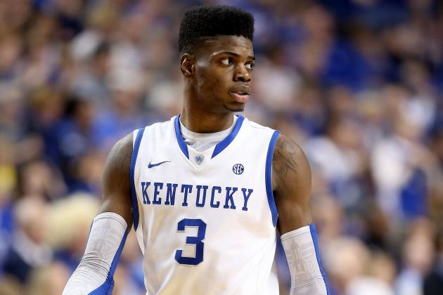 NBA Draft Rumors: Latest Buzz Heading into 2013 Draft