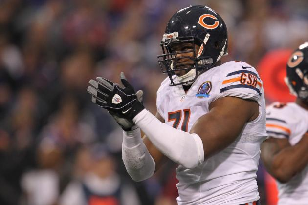 49ers Reportedly Still in Pursuit of Israel Idonije