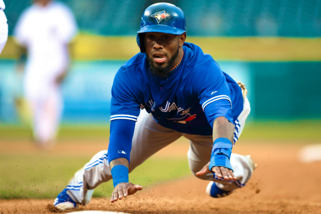 Will Jose Reyes' Return Take the Surging Blue Jays All the Way to 1st Place?