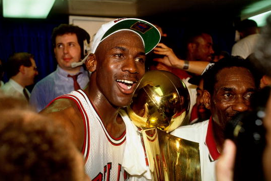 The Greatest Sports Conspiracies Ever