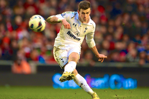 Would Gareth Bale or Cristiano Ronaldo Fit Better at Old Trafford?