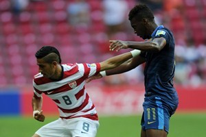 USA vs. France: Score and Recap for FIFA U-20 World Cup Match
